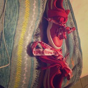 Basket Heart DE Wn's